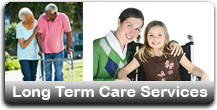 Long Term Care Services
