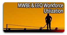 MWBE and EEO Workforce Utilization