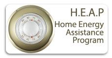 Home Enegry Assistance Program