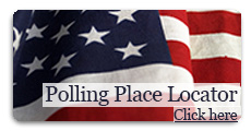 polling place locator