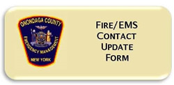 EMS Fire Contact Form Update