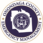 Emergency Management Seal link to home page