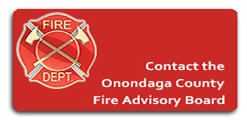 Contact The Onondaga COunty Fire Advisory Board