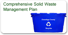 Draft ComprehensiveSolid Waste ManagementPlan Update
