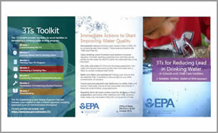 EPA 3Ts for Reducing Lead in Drinking Water in Schools Manual Highlights