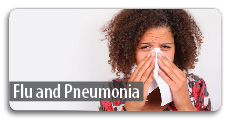 Flu and Pneumonia