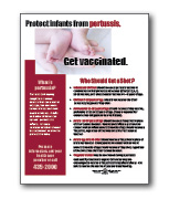 Infants and Pertussis