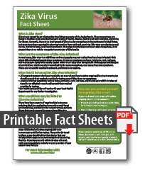 Printable Fact Sheets