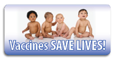 Vaccines Save Lives