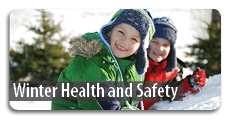 Winter Health and Safety