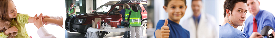 CNY Regional Medical Reserve Corps, Serving, Cayuga, Cortland, Jefferson, Lewis, Madison, Onondaga, Oswego and Tompkins Counties