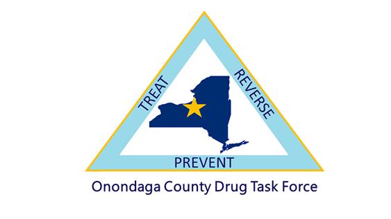 Drug Task Force - Combat Opioids, Onondaga County Health