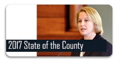 2017 State of the County
