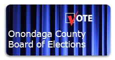 Onondaga County Election Results