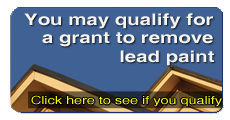 Lead Based Paint Reduction