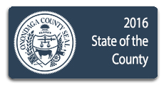 State of the County Message