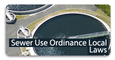 Sewer Use Ordinance Local Laws