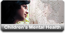 Childrens Mental Health