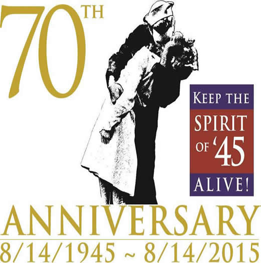 Keep the Spirit of '45 Alive